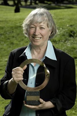 Ursula_prize