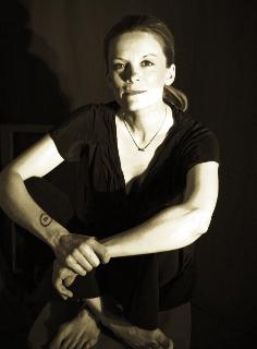 Kathy LeMay portrait 2011_3 By Michel Bellici