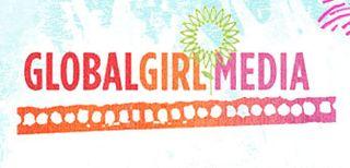 Globalgirl media logo