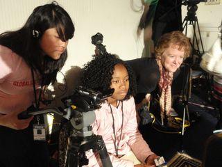 Globalgirl girls_filming_Large