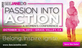 Passion into action without GTW
